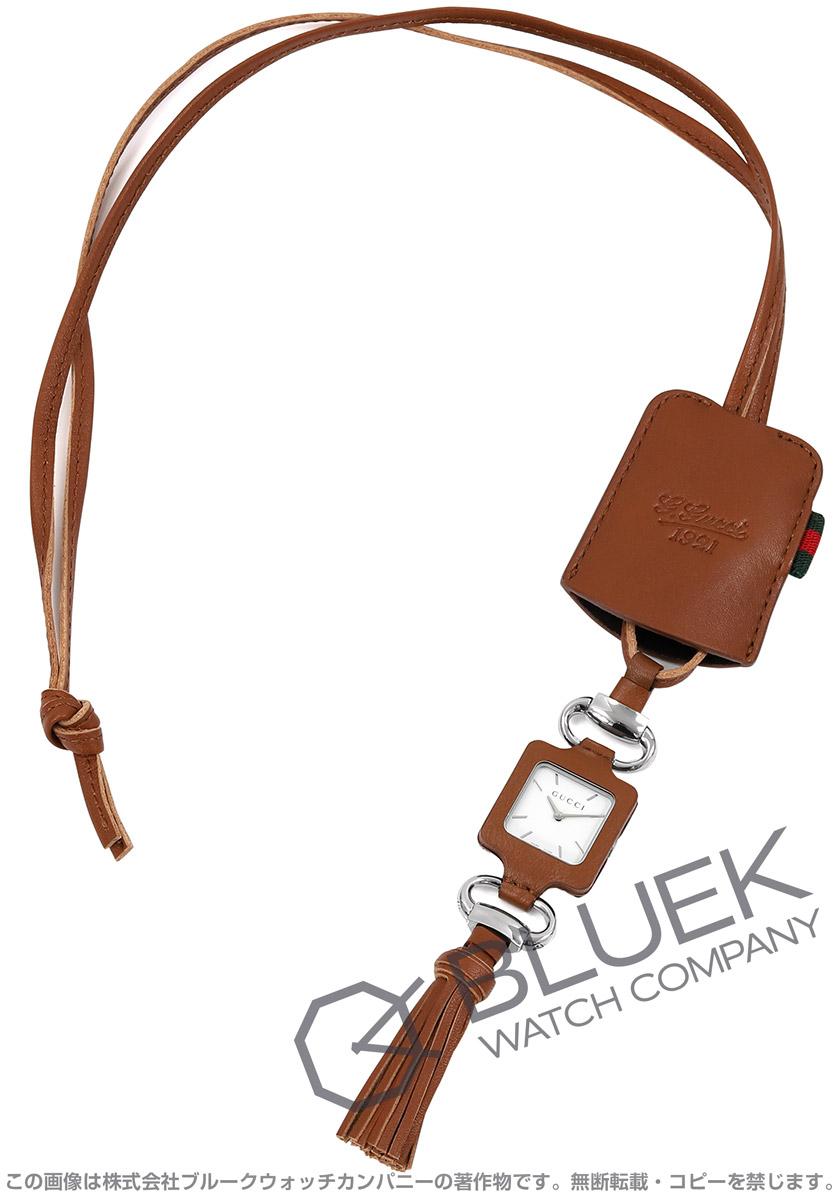 グッチ 1921 ペンダントウォッチ 腕時計 レディース GUCCI YA130417