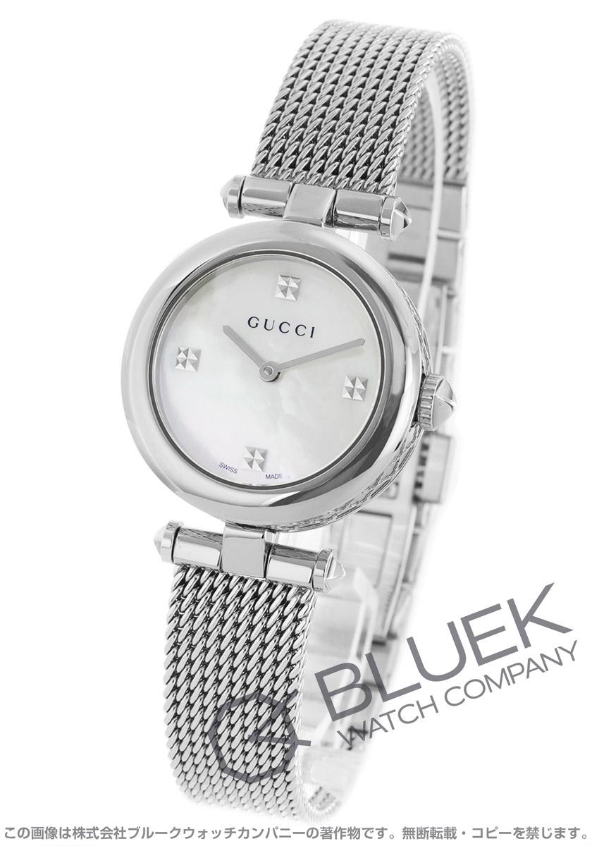 グッチ ディアマンティッシマ 腕時計 レディース GUCCI YA141504