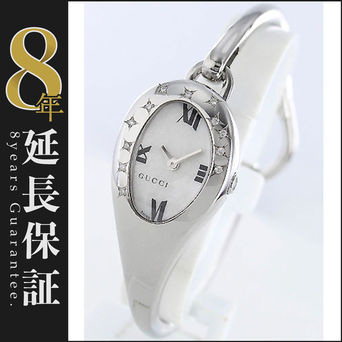 21a4e3bc77ba レディース 時計 オススメ 記念日 ブランド GUCCI おしゃれ 腕時計 グッチ時計 高級 YA112503 誕生日 クリスマス