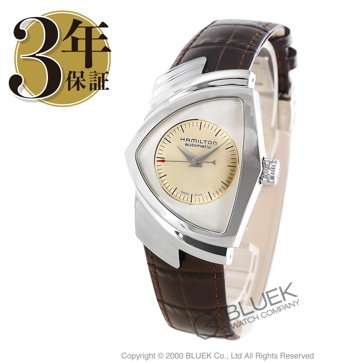 ハミルトン ベンチュラ 腕時計 メンズ HAMILTON H24515521_3