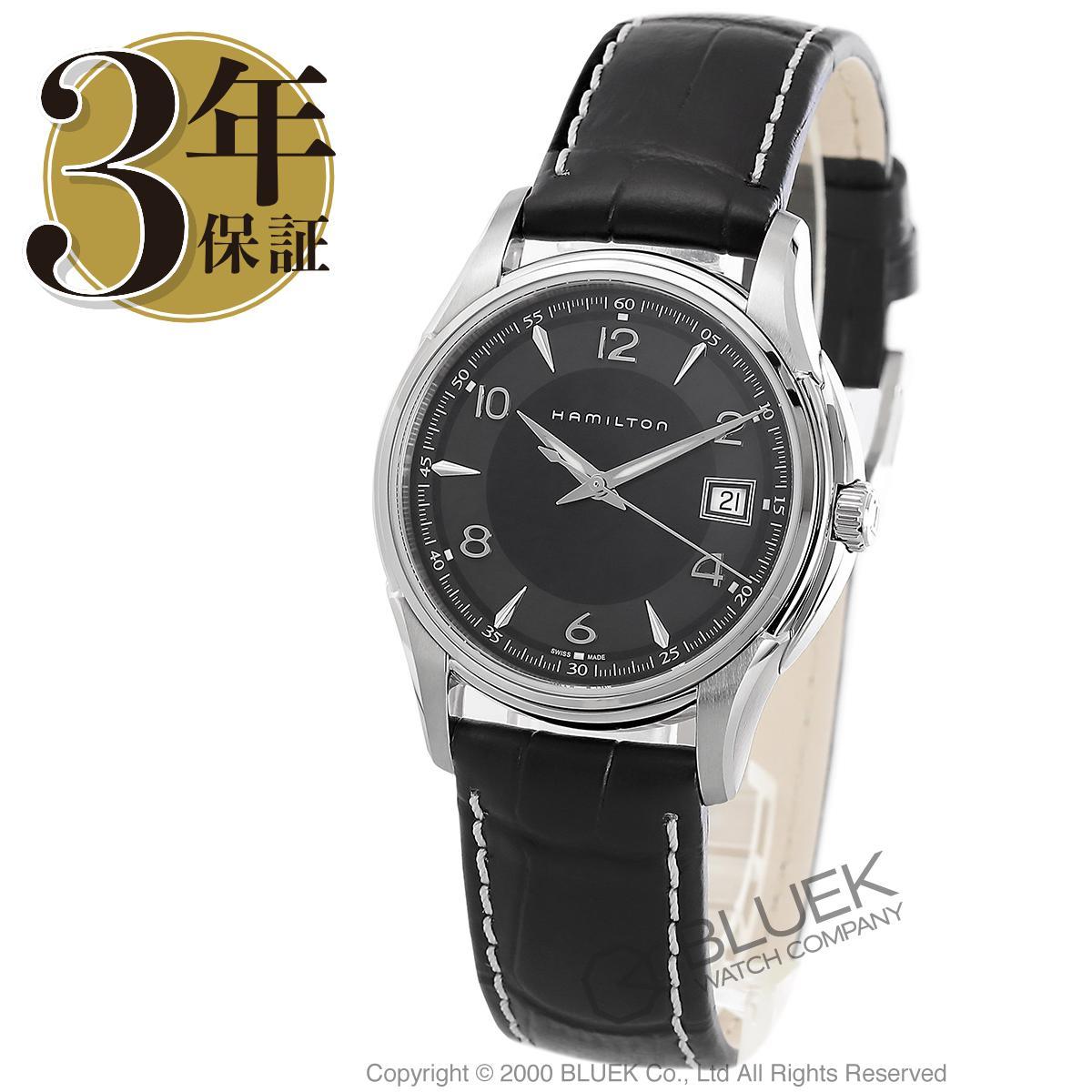 45d4ed7fd6 ハミルトン ジャズマスター ジェント 腕時計 メンズ HAMILTON H32411735_8