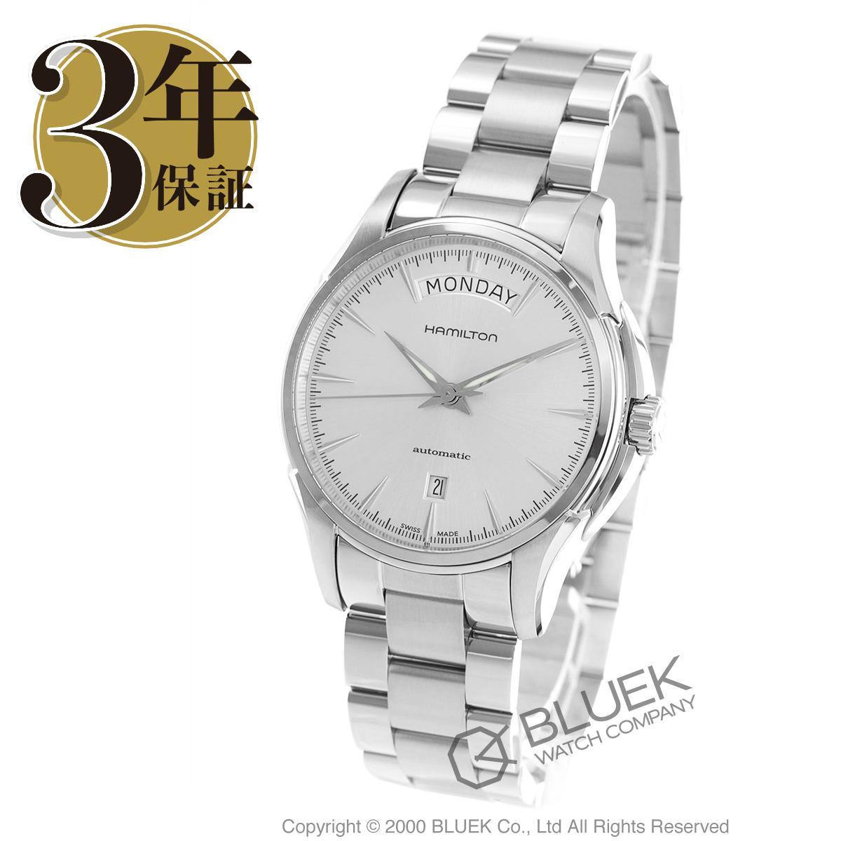 ハミルトン ジャズマスター デイデイト 腕時計 メンズ HAMILTON H32505151_3