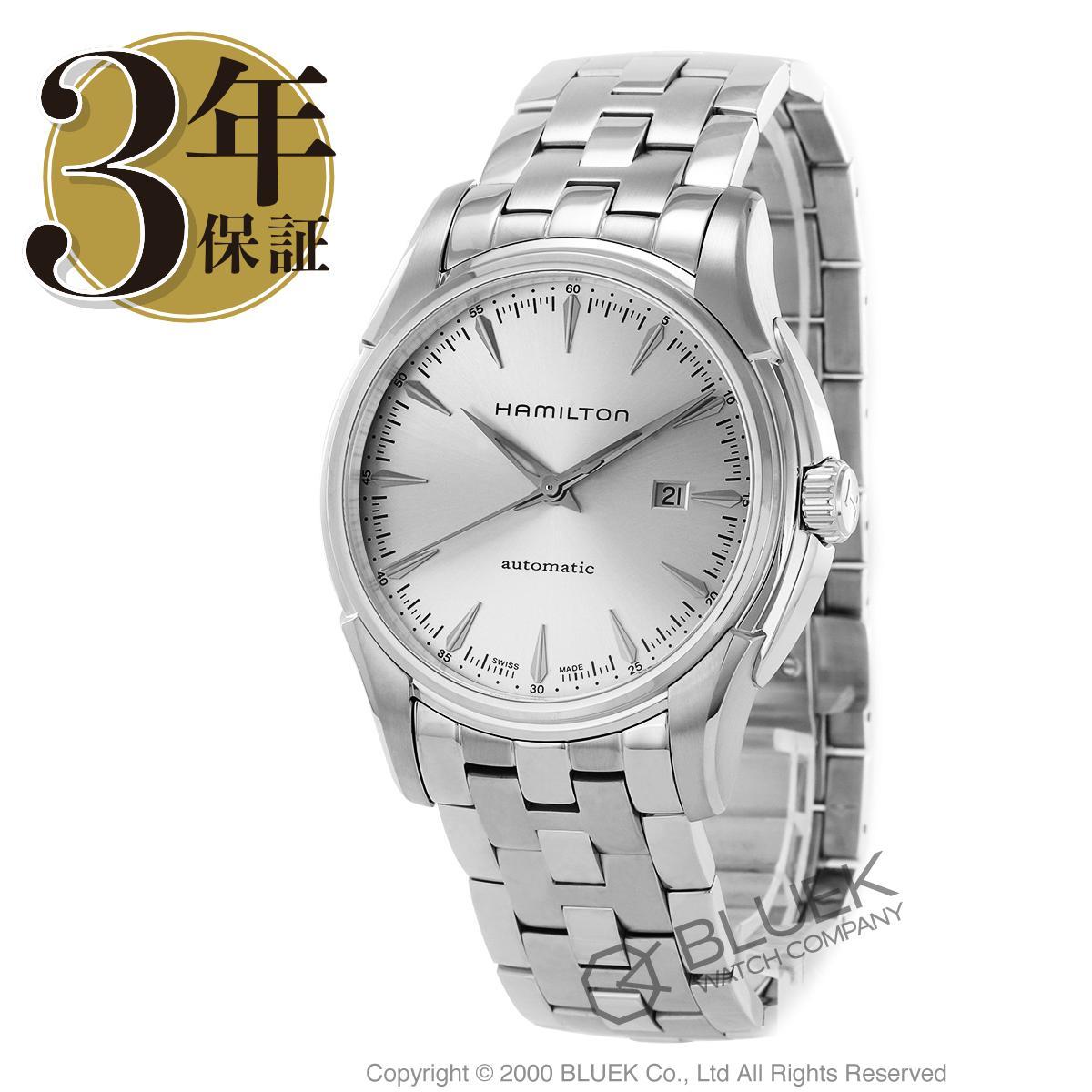 ハミルトン ジャズマスター ビューマチック 腕時計 メンズ HAMILTON H32715151_3