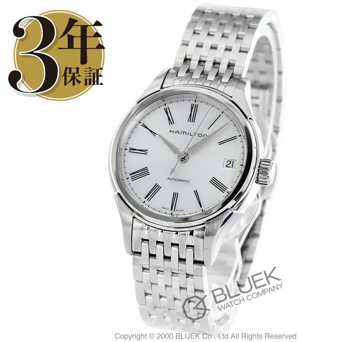 ハミルトン バリアント 腕時計 レディース HAMILTON H39415154_3