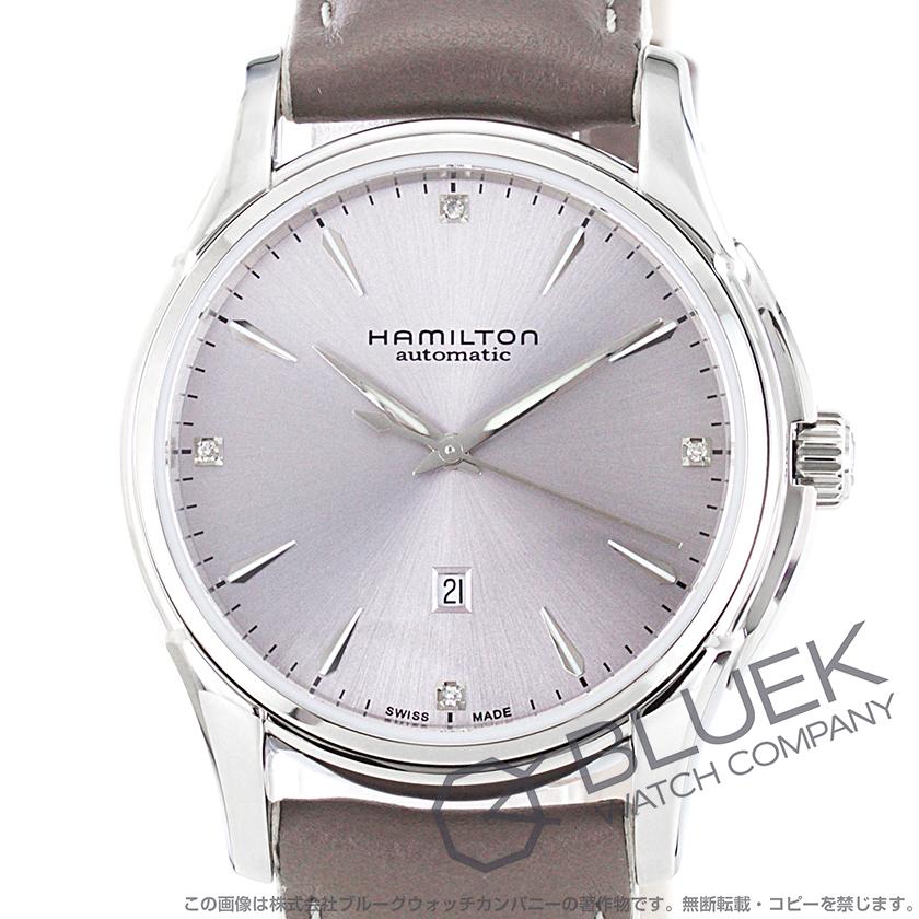 ハミルトン ジャズマスター レディ オート ダイヤ 腕時計 レディース HAMILTON H32315891_8