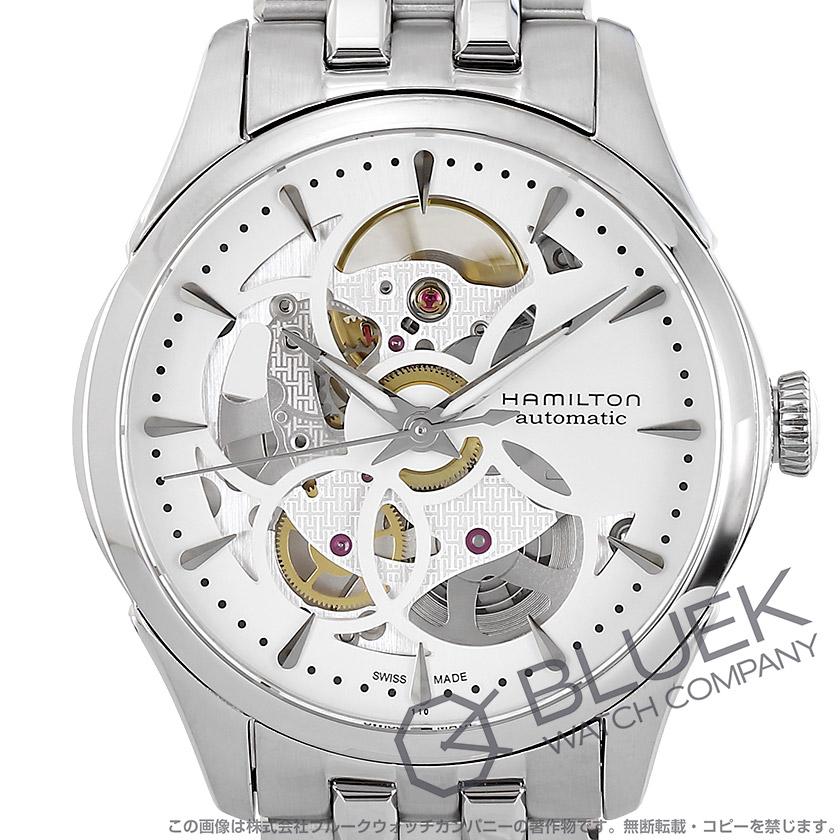 ハミルトン ジャズマスター ビューマチック 腕時計 レディース HAMILTON H32405111_8