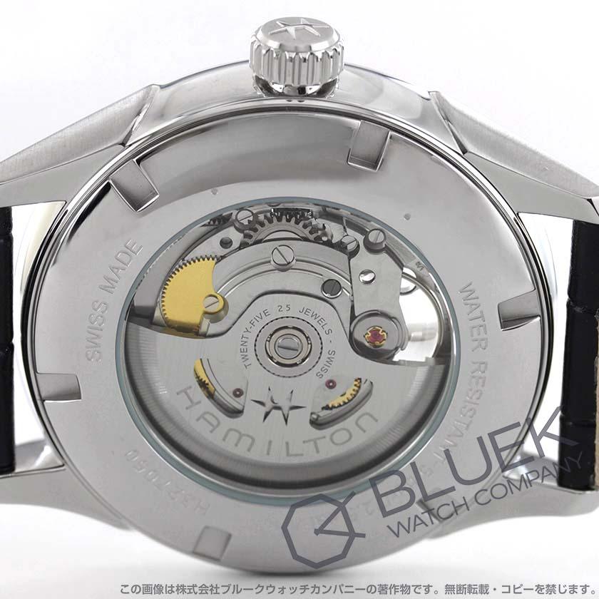 ハミルトン ジャズマスター ビューマチック オープンハート 腕時計 メンズ HAMILTON H32705731_8