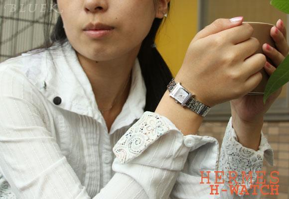 HERMES H Watch HH1.110.214/4835