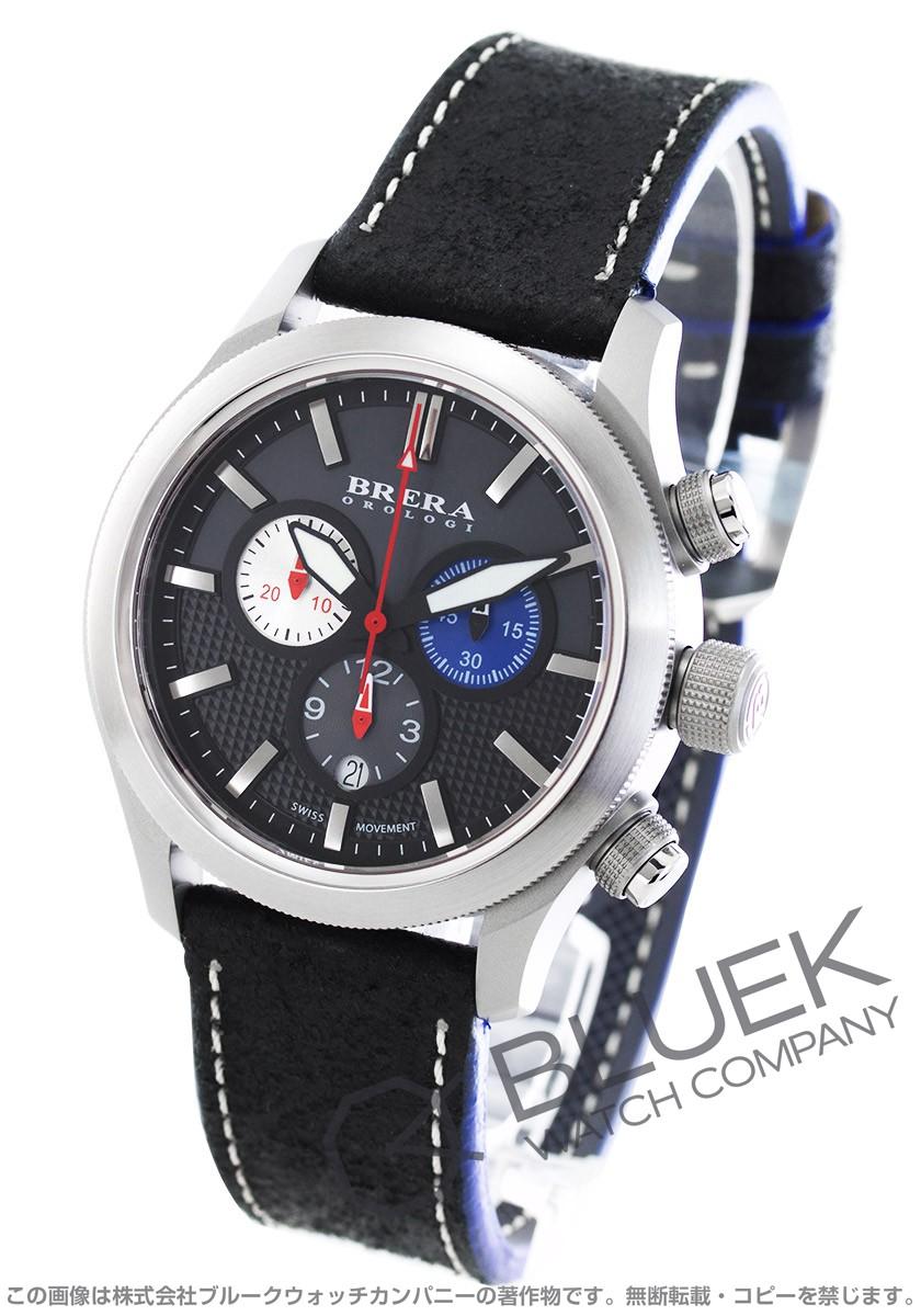 ブレラ エテルノ クロノII クロノグラフ 腕時計 メンズ BRERA BRET3C4301