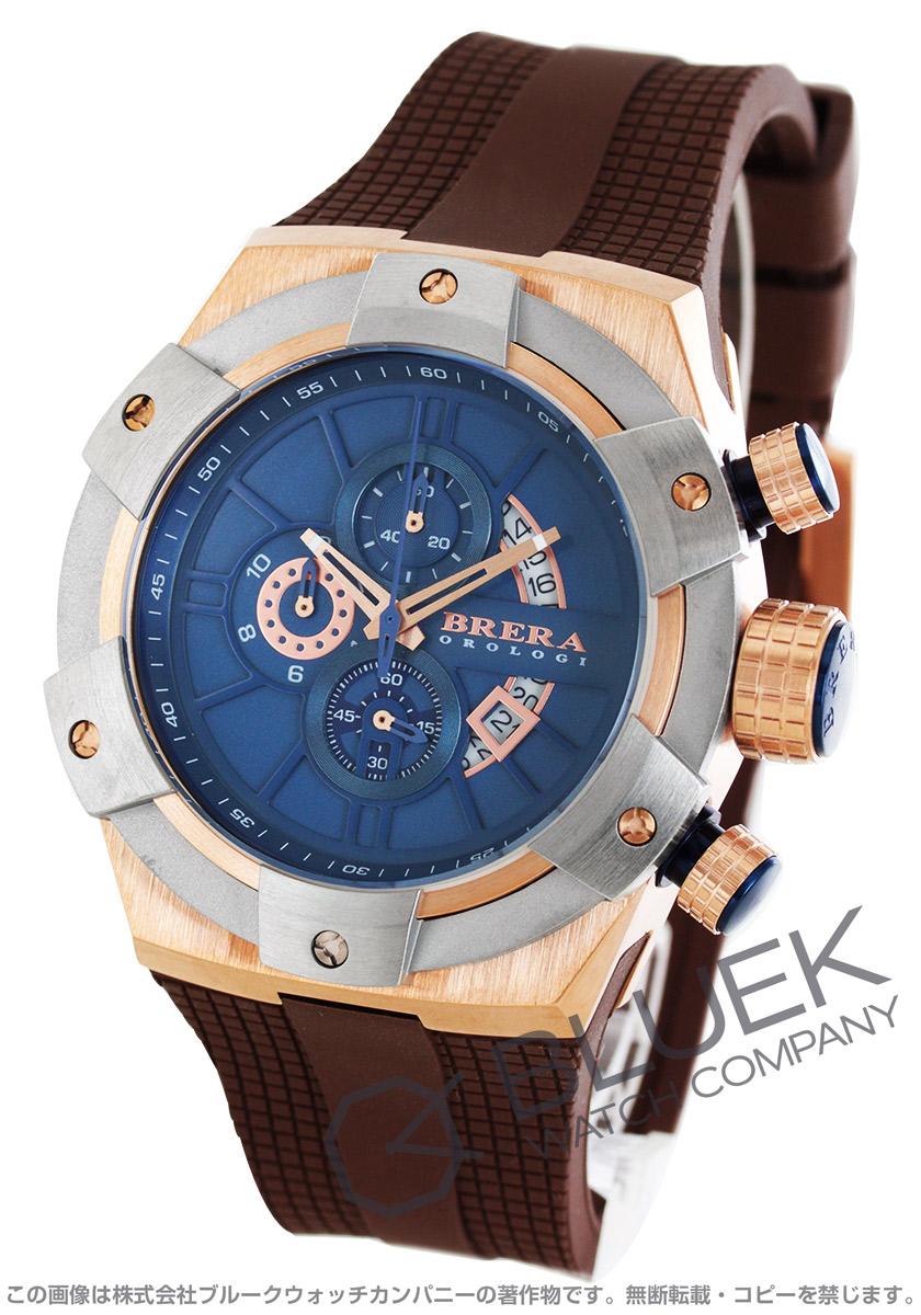 ブレラ スーパー スポルティーボ クロノグラフ 腕時計 メンズ BRERA BRSSC4910E