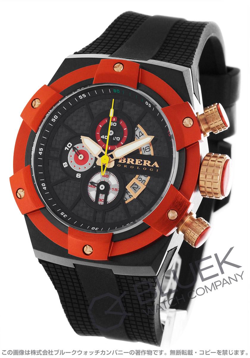 【最大3万円割引クーポン 11/01~】ブレラ スーパー スポルティーボ クロノグラフ 腕時計 メンズ BRERA BRSSC4923A