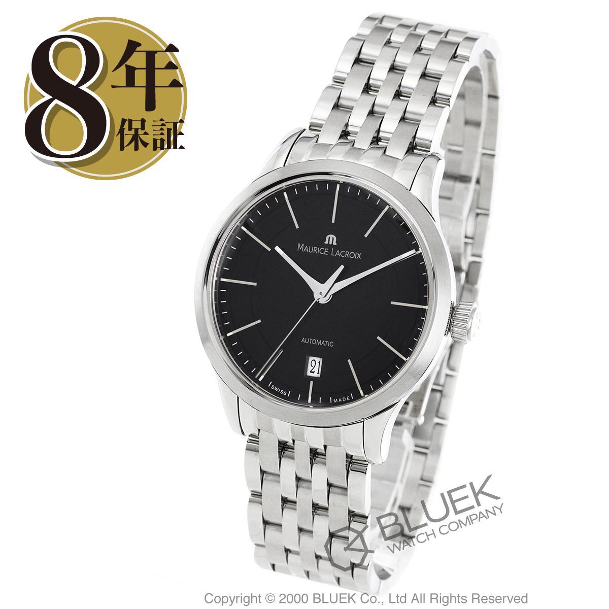 モーリス・ラクロア レ・クラシック デイト 腕時計 メンズ MAURICE LACROIX LC6017-SS002-330_8
