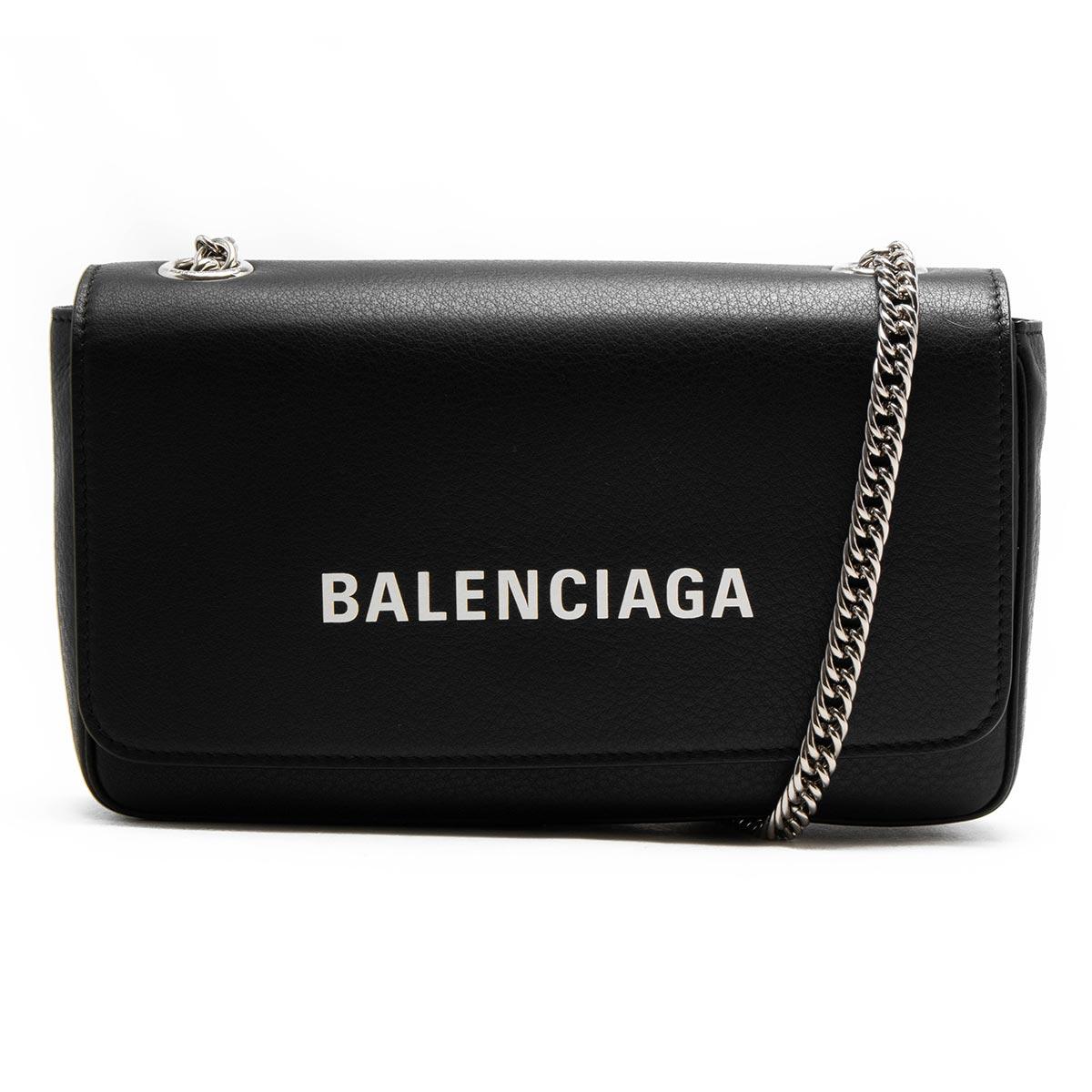 バレンシアガ ショルダーバッグ/クラッチバッグ バッグ レディース エブリディ ブラック 537387 DLQ4N 1000 BALENCIAGA