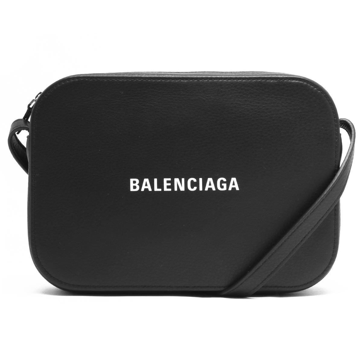 バレンシアガ ショルダーバッグ バッグ レディース エブリディ カメラ S ブラック 552370 DLQ4N 1000 BALENCIAGA