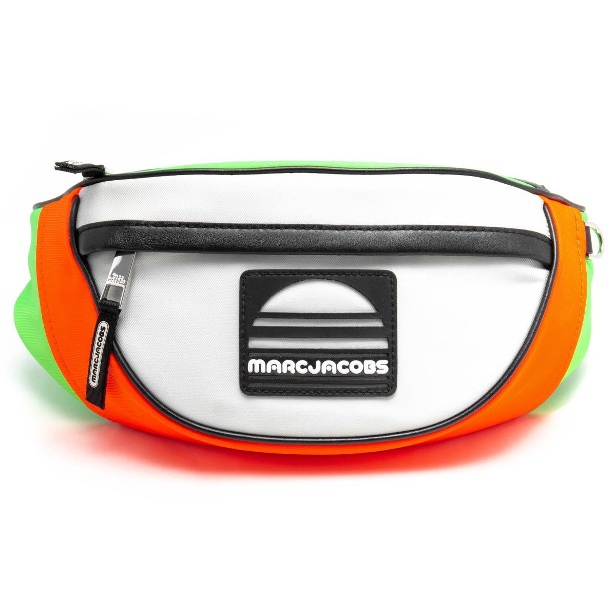 マークジェイコブス ウエストバッグ/ショルダーバッグ バッグ メンズ レディース スポート ファニー パック ブライトオレンジマルチ M0014103 829 MARC JACOBS
