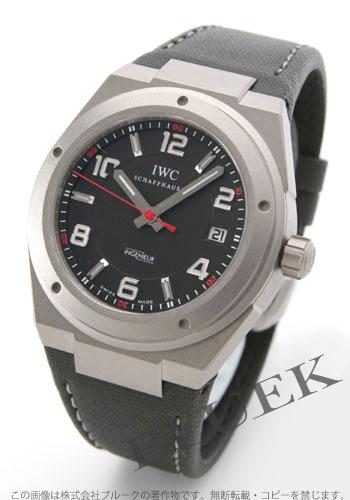 IWC インヂュニアメンズ 322703 watch clock