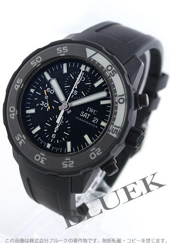 IW376705 mens watch watch IWC aquatimer