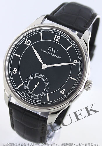 IWC boltgise mens IW544501 watch watches