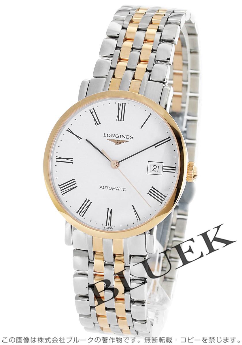 【6,000円OFFクーポン対象】ロンジン エレガント 腕時計 メンズ LONGINES L4.810.5.11.7