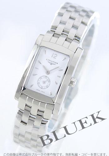 【1,000円OFFクーポン対象】ロンジン ドルチェビータ 腕時計 レディース LONGINES L5.155.4.16.6