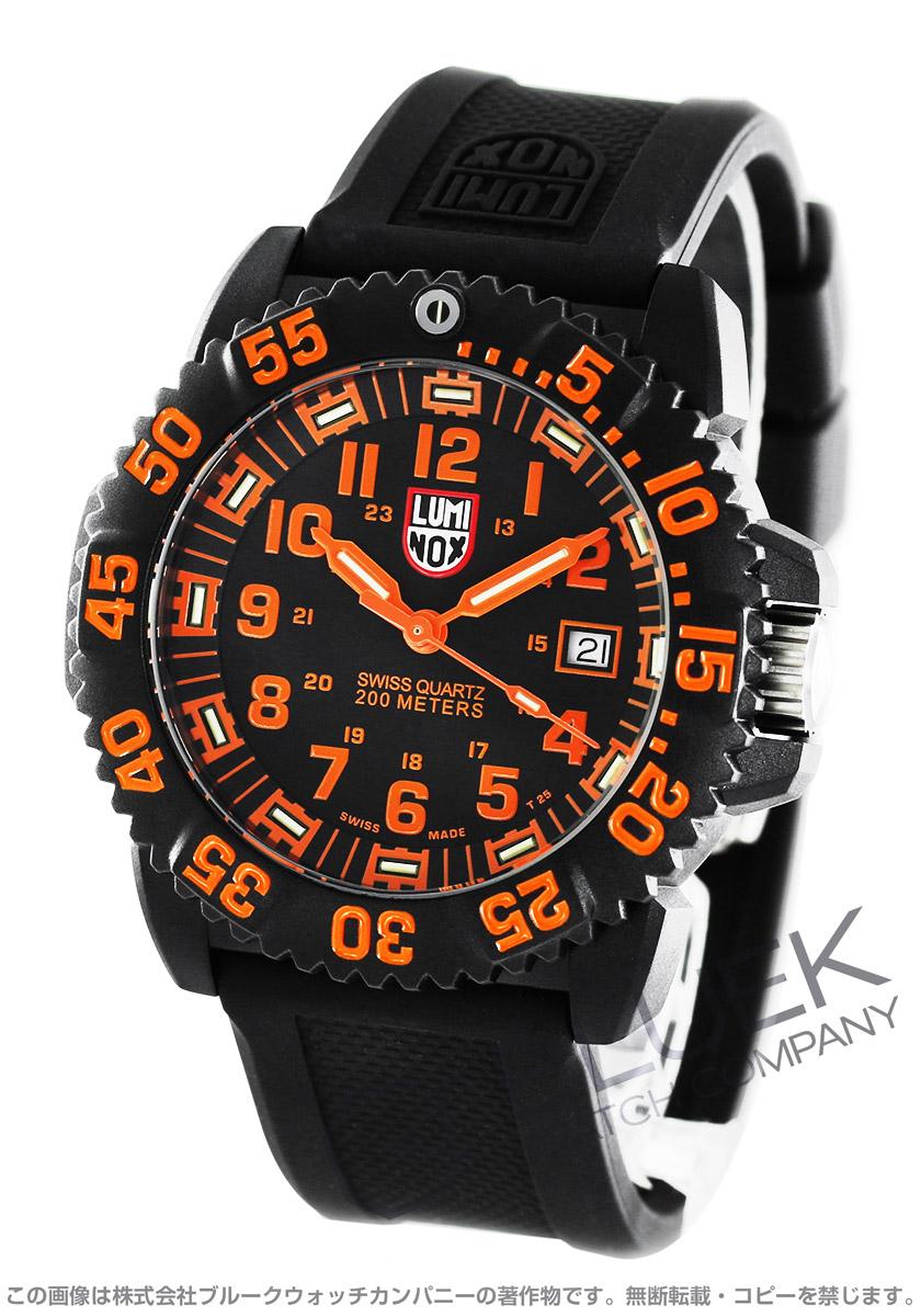 ルミノックス ネイビーシール カラーマーク 腕時計 メンズ LUMINOX 3059