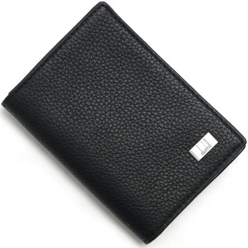 ダンヒル カードケース メンズ アボリティーズ 【AVORITIES】 ブラック L2R947 A DUNHILL