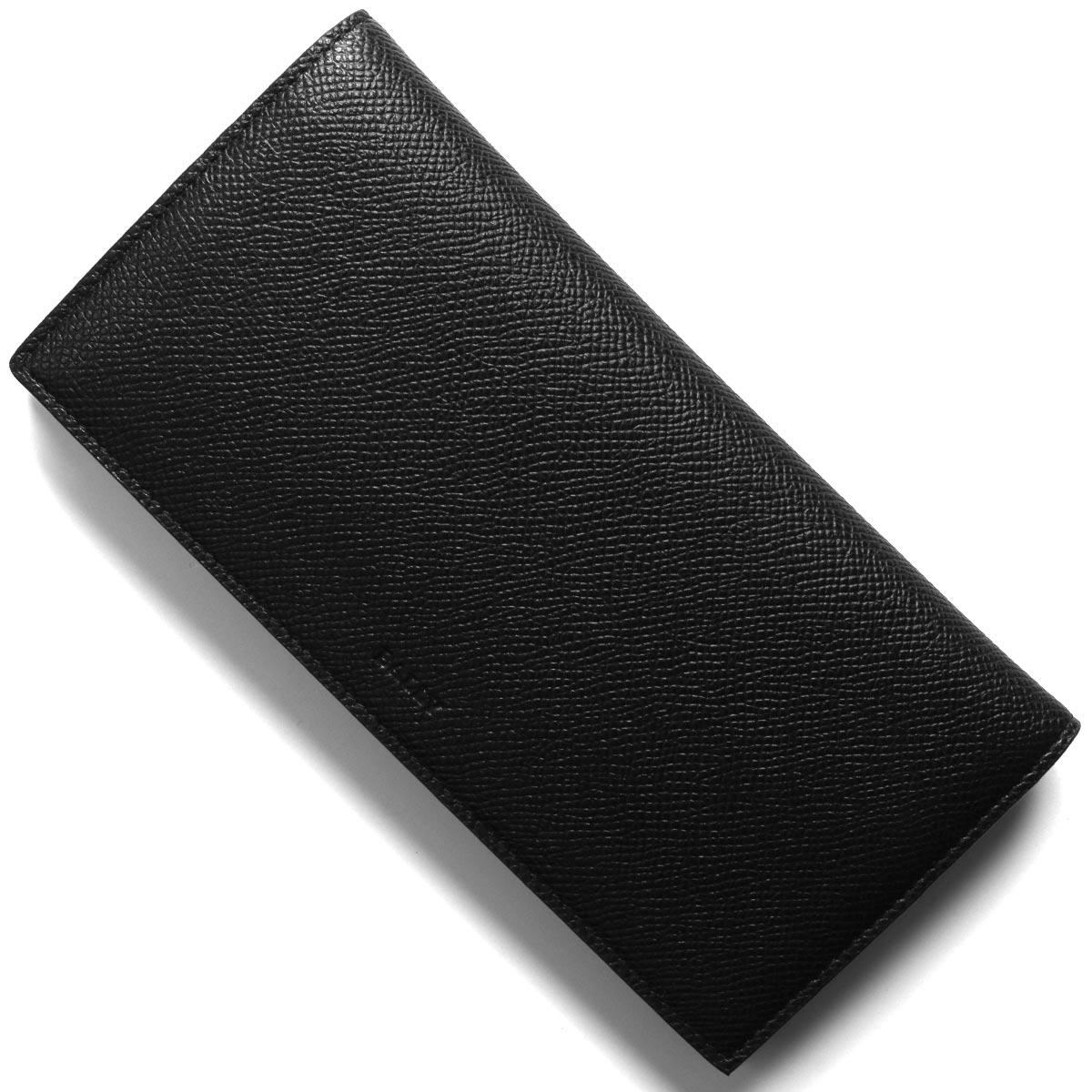 バリー 長財布 財布 メンズ ブリゴ ブラック BRIGO B 216 6205281 BALLY