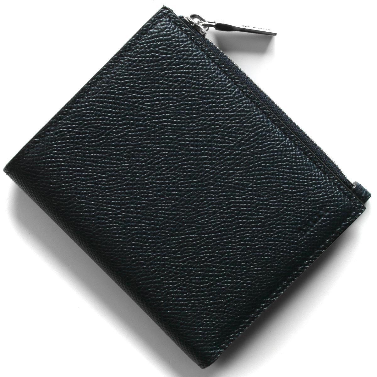 バリー 二つ折り財布 財布 メンズ バナー ニューブルー BUNNER B 427 6229001 BALLY
