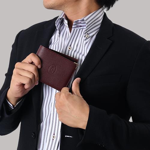 까르띠에 Cartier 둘때지갑 마스트두카르티에바간디 L3001368 맨즈 레이디스