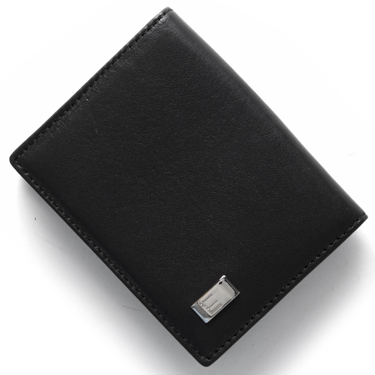 ダンヒル コインケース【小銭入れ】 財布 メンズ サイドカー SIDECAR ブラック QD8000 A DUNHILL