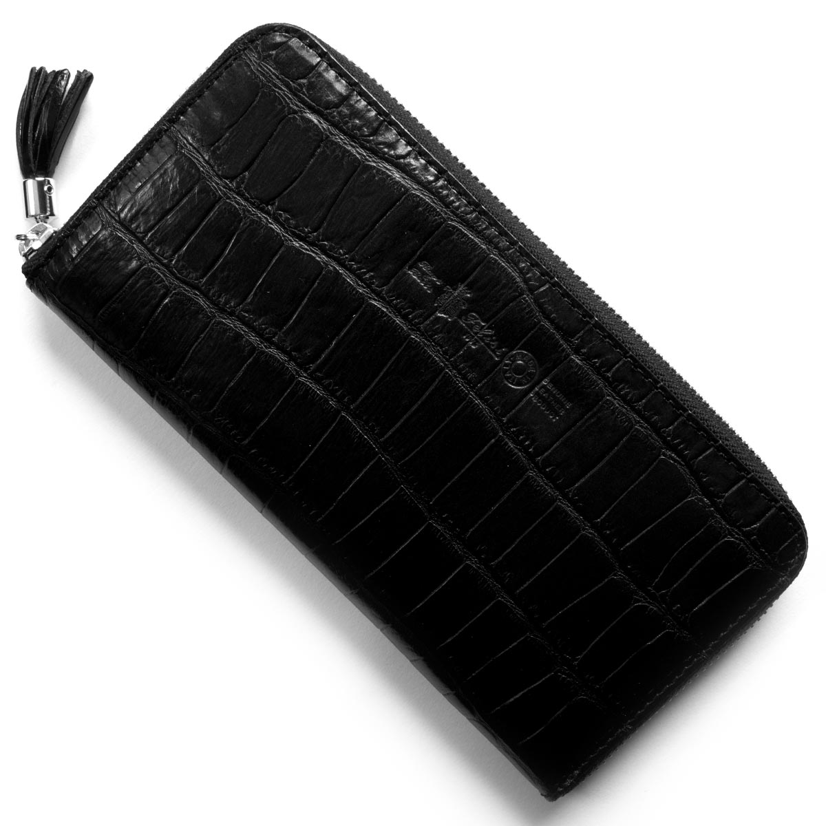 フェリージ 長財布 財布 メンズ レディース ブラック 913 SA 0003 FELISI