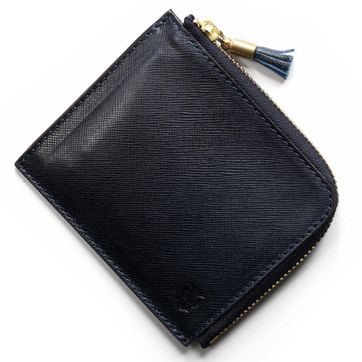 フェリージ コインケース【小銭入れ】 財布 メンズ レディース ネイビーブルー 968 SI 0005 FELISI