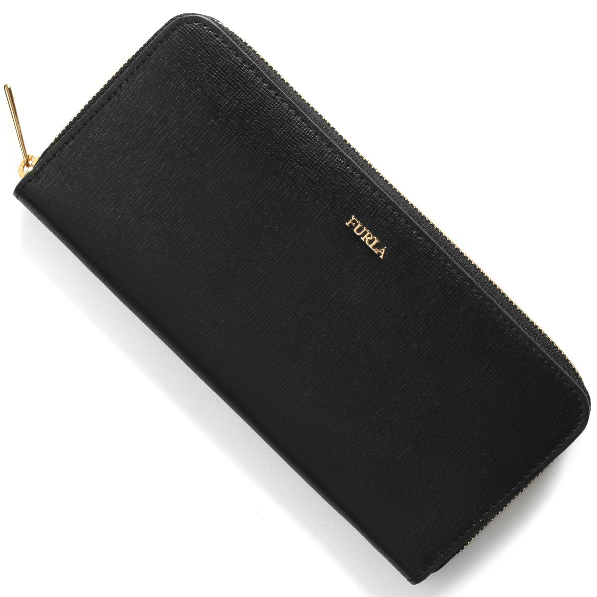 フルラ 長財布 財布 レディース バビロン エクストラ ラージ ブラック PBC2 B30 O60 1006869 FURLA