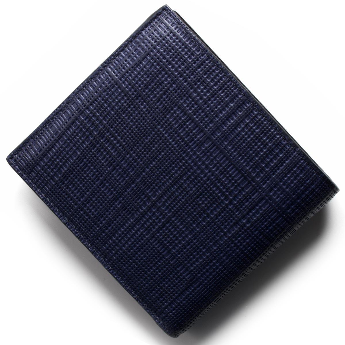 ロエベ 二つ折り財布 財布 メンズ リネン ネイビーブルー 101 501 88 5110 LOEWEOZTlwikXuP