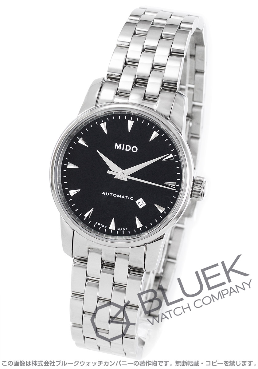 ミドー バロンチェッリ II 腕時計 レディース MIDO M7600.4.18.1