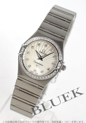 OMEGA The Collection Constellation 160 Years 111.15.26.60.55.001