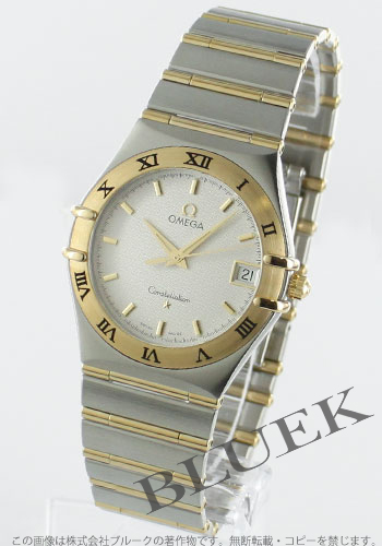 1212.30 the Omega Omega Constellation mens watch watches
