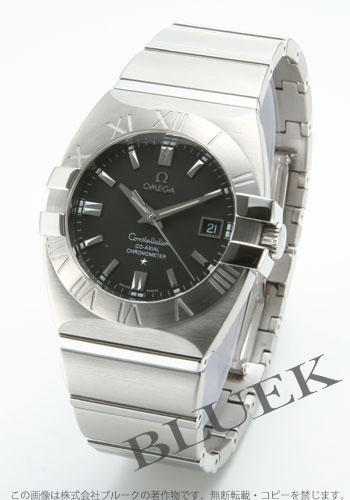 Omega Omega コンステレーションダブルイーグルメンズ 1503.51 watch clock