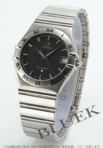 Omega Omega Constellation mens 1512.40 watch clock