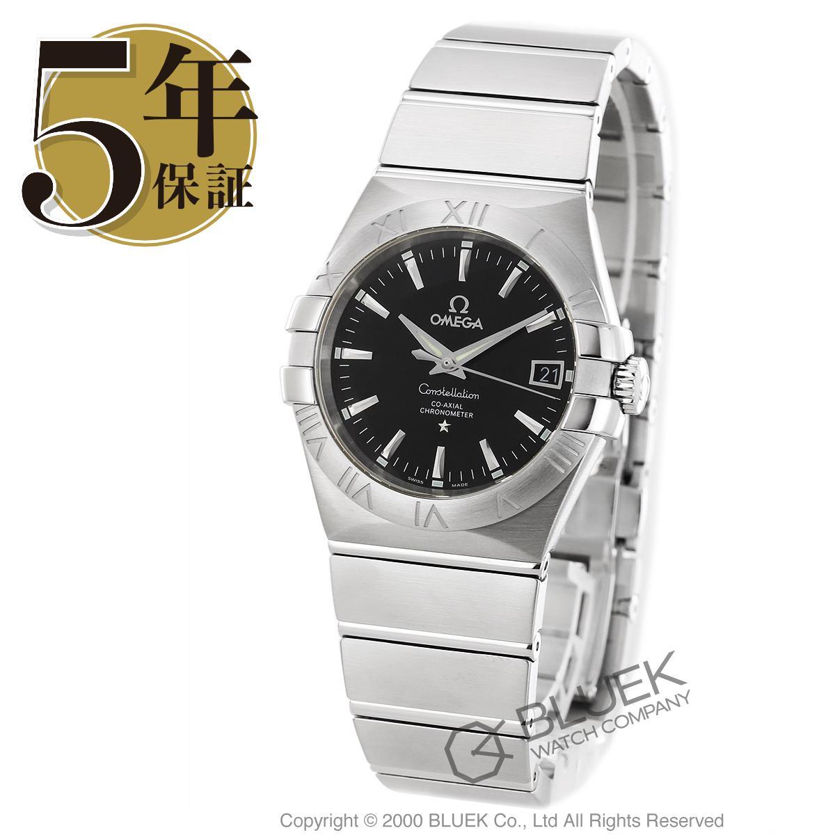 オメガ コンステレーション 腕時計 メンズ OMEGA 123.10.35.20.01.001_8