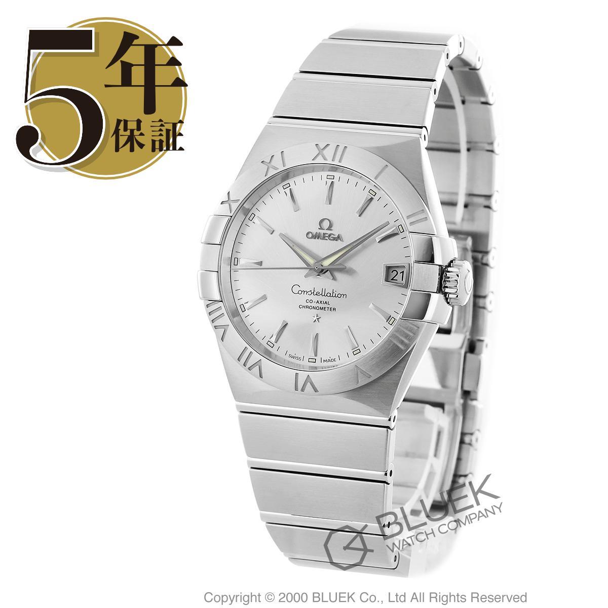オメガ コンステレーション 腕時計 メンズ OMEGA 123.10.38.21.02.001_5
