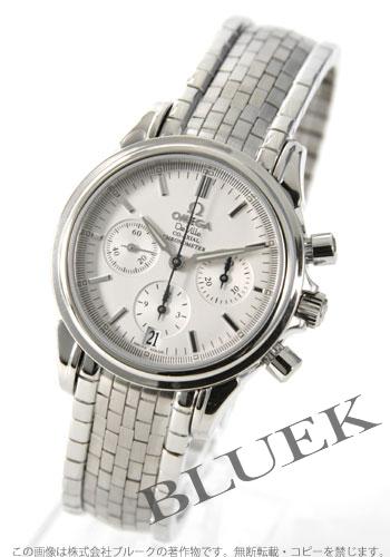 Omega Omega devil men 4572.31 watch clock