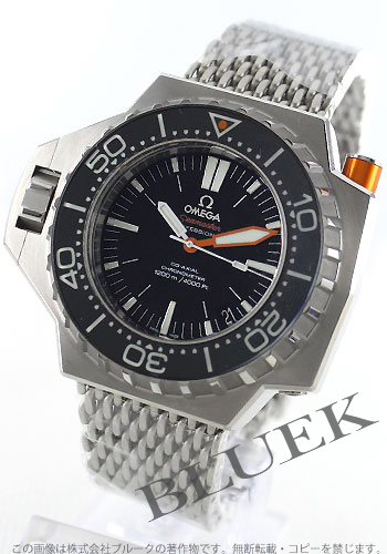 Omega OMEGA Seamaster Pro Prof 1200 m waterproof mens 224.30.55.21.01.001