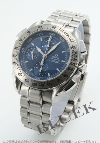 Omega Omega speed master men 3540.80 watch clock