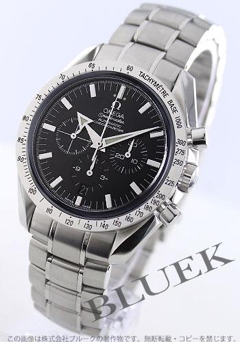 3551.50 omega speed master broad arrow chronometer automatic chronograph black men