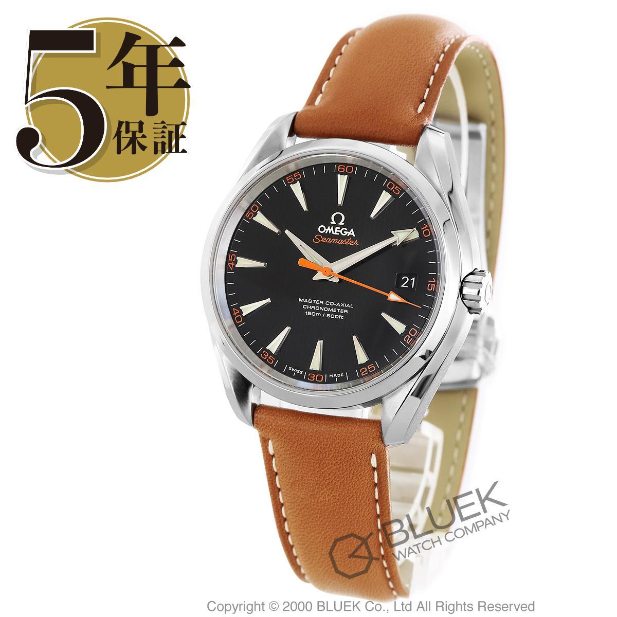 オメガ シーマスター アクアテラ 腕時計 メンズ OMEGA 231.12.42.21.01.002_5