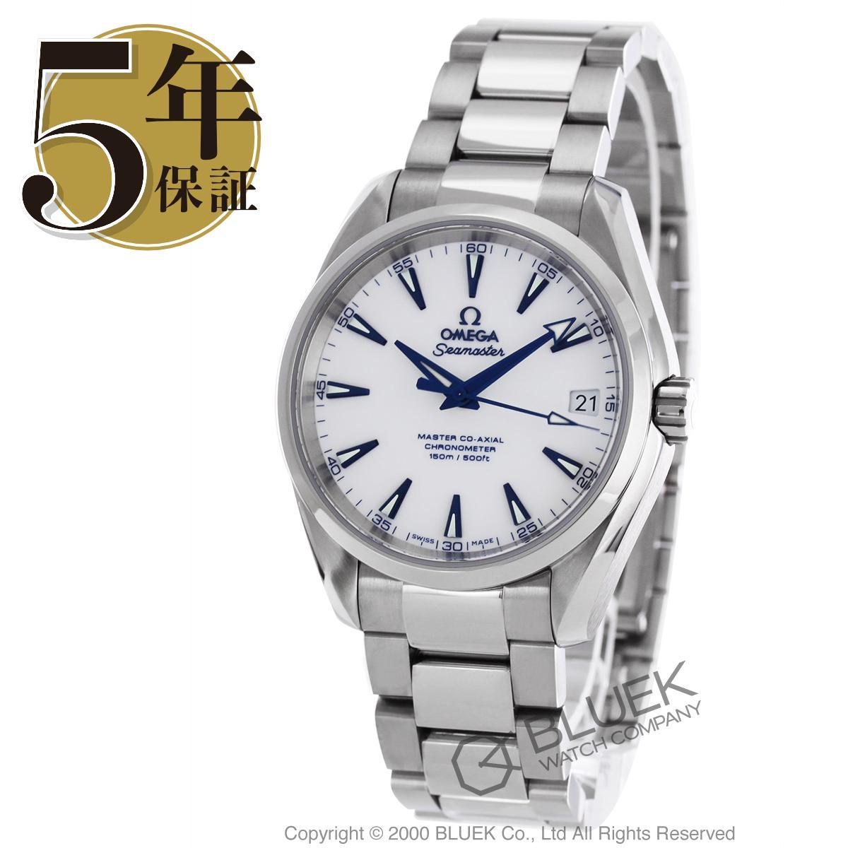オメガ シーマスター アクアテラ グッドプラネット 腕時計 メンズ OMEGA 231.90.39.21.04.001_5