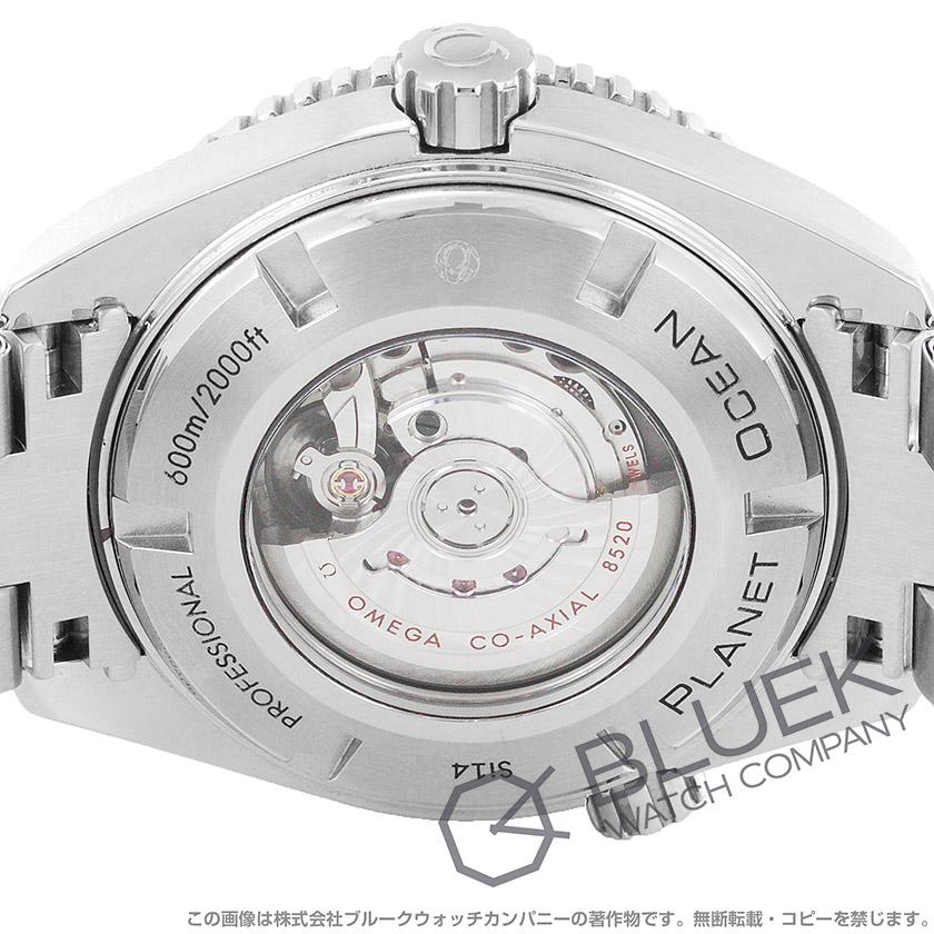 オメガ シーマスター プラネットオーシャン 600m防水 腕時計 ユニセックス OMEGA 232.30.38.20.04.001_8