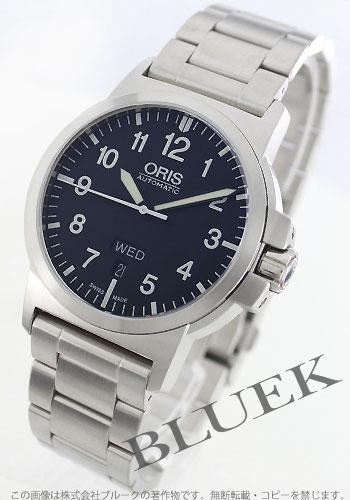 オリス BC3 アドバンスド 腕時計 メンズ ORIS 735 7641 4164M