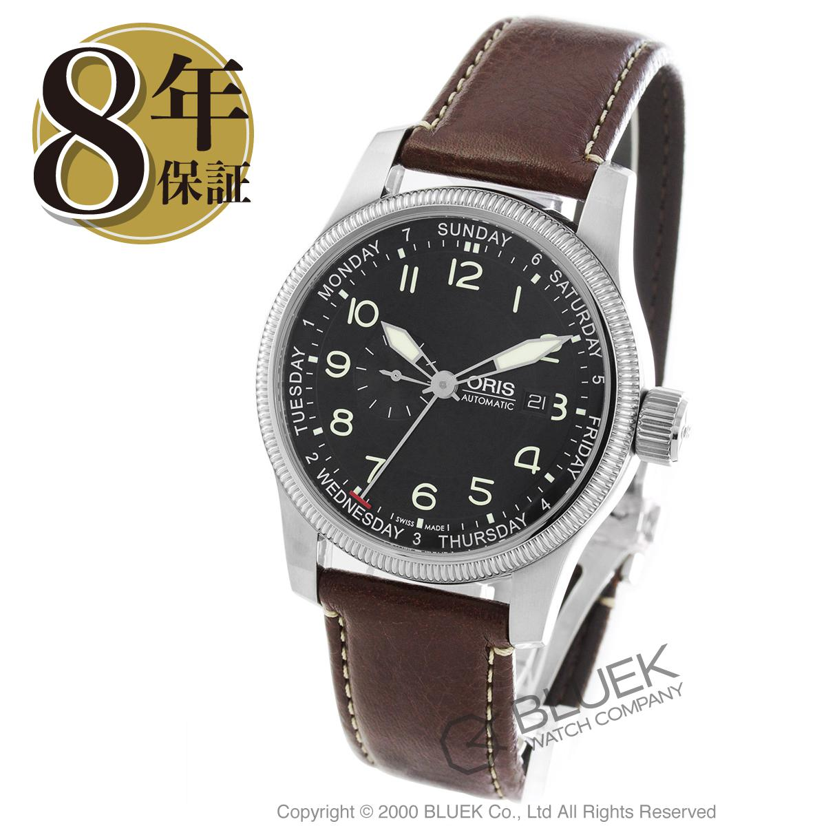オリス ビッグクラウン 腕時計 メンズ ORIS 645 7629 4064D_8